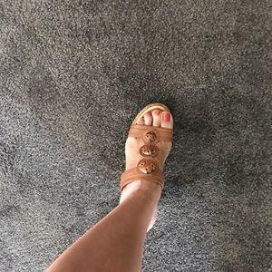 Wedge shoes by Antonio Melani